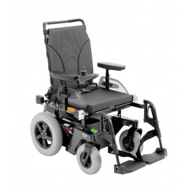 Кресло-коляска с электроприводом Juvo B4  (Base 53 AGM) Otto Bock