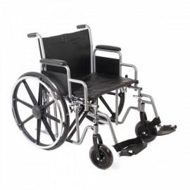 Кресло-коляска повышенной грузоподъемности Barry HD3 (для полных людей)