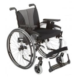 """Активная кресло-коляска для инвалидов """"Мотус CV"""" с подлокотниками Отто Бокк (Otto Bock)"""