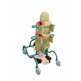 """Опора функциональная для стояния для детей-инвалидов """"Я МОГУ!"""", ОС-220 размер 1 (Базовый комплект)"""