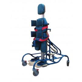 """Опора функциональная для стояния для детей-инвалидов """"Я МОГУ!"""", ОС-220 размер 2 (Базовый комплект)"""
