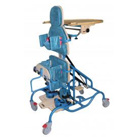 """Опора функциональная для стояния для детей-инвалидов """"Я МОГУ!"""", ОС-220 размер 2 (для передней вертикализации)"""