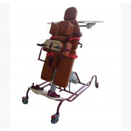 """Опора функциональная для стояния для детей-инвалидов """"Я МОГУ!"""", ОС-220 размер 3 (для передней вертикализации)"""