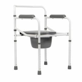 Кресло-туалет с санитарным оснащением Ortonica TU 7 (стул прикроватный)