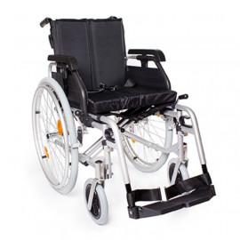 Инвалидная кресло-коляска складная KY954LGC (каталка для инвалидов)