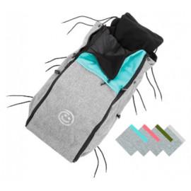 Зимний мешок для коляски Кимба Нео