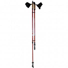 Палки для скандинавской ходьбы телескопические CMD Sport