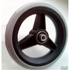 Переднее литое колесо для коляски Старт Otto Bock