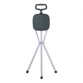 Трость-стул с сиденьем складной TN-151 Nova