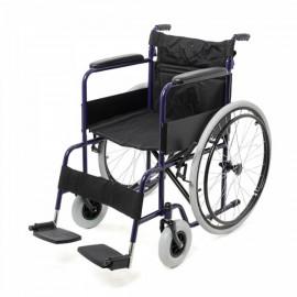 Кресло-коляска инвалидная механическая складная Barry В2 U
