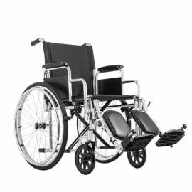 Кресло-коляска c ручным приводом комнатная (для инвалидов и детей-инвалидов), модель Ortonica Base 150
