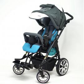 Кресло-коляска прогулочная для детей с ДЦП Hoggi BINGO Evolution