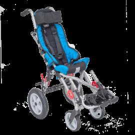 Кресло-коляска для детей-инвалидов с ДЦП Рейсер ОМБРЕЛО (Akcesmed)