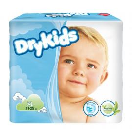 Детские подгузники Dry Kids Junior XL (11-25 кг) №30