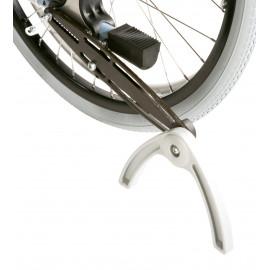 Антиопрокидыватель маятниковый  для кресло-коляски Старт XXL (Otto Bock)