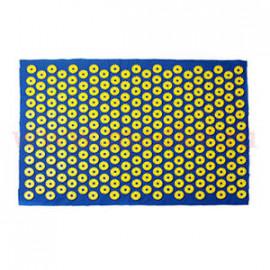 Аппликатор игольчатый, коврик Азовмед 41*60 см 242 шт.