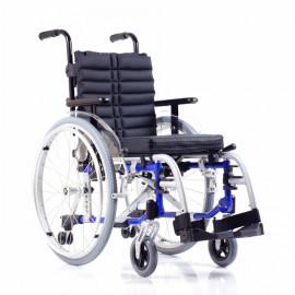Детская инвалидная кресло-коляска Ortonica Puma для детей-инвалидов с ДЦП