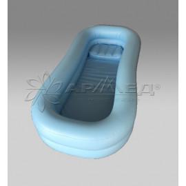 """Ванна надувная """"Армед"""" с компрессором для мытья инвалидов в кровати"""