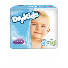 Детские подгузники Dry Kids Maxi (7-18 кг) №30