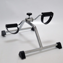 Велотренажер для нижних конечностей механический Мега Оптим SCW 20 (портативный тренажер для ног и рук)