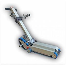 Гусеничное подъемное устройство БК С100 (Подъемник для инвалидной коляски по лестнице)