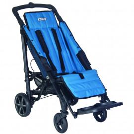 Детская инвалидная коляска-трость Patron Piper Comfort (кресло-каталка для детей с ДЦП)