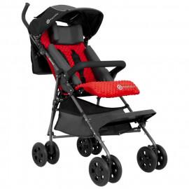 Детская инвалидная кресло-коляска Akces-Med Мамалю (Mamalu) Комфорт