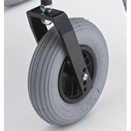 Колесо переднее пневматическое для инвалидной коляски Старт Otto Bock 200 х 50