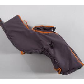 """Зимний мешок (синтепон) для коляски """"Кимба"""" и """"Кимба Нео"""", 3 размер"""