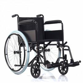 Инвалидная кресло-коляска Ortonica Base 100 с опорой для голени