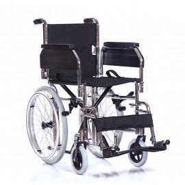 Инвалидная кресло-коляска Ortonica Olvia 30 (Base 150) со складной спинкой