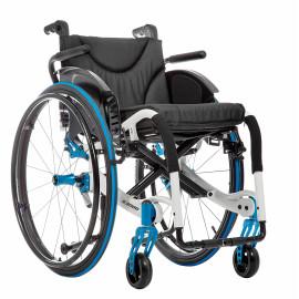 Инвалидная кресло-коляска Ortonica S3000 Special Edition активного типа