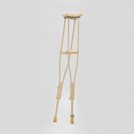 Костыли подмышечные деревянные, мод. FS 935 (01-КИ)