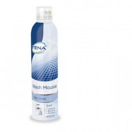 Пена для мытья TENA Wash Mousse 400 мл