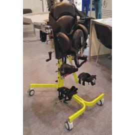 Передне-задний вертикализатор RTX  (опоры ходунки для детей с ДЦП)