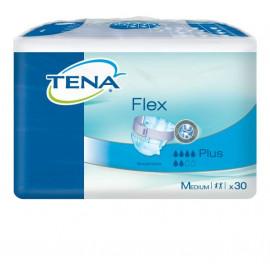 Подгузники для взрослых TENA Flex Plus 30 шт, размер M