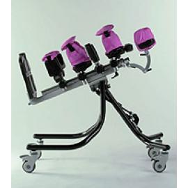 """Подъемное устройство для вертикализации и поддержки """"Сквигглз"""" для детей-инвалидов от 1 до 5 лет"""