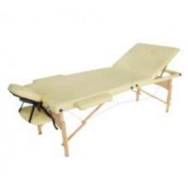 Портативный массажный стол 3-х секционный модель JF-AY01 (МСТ-103Л)