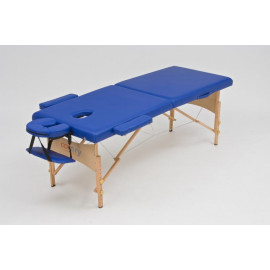 Портативный массажный стол модель JF-AY01 (эконом)