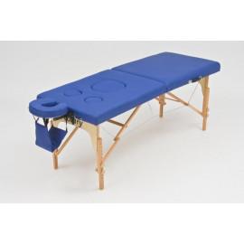 Портативный массажный стол эконом класса Модель JFMS05D