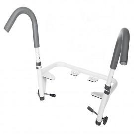 Поручни для унитаза  SC 708 (санитарная опора для инвалидов)