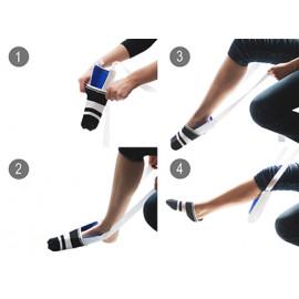 Приспособление для одевания носков Barry,  10339