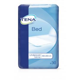 Простыня медицинская TENA BED NORM 60X60, 30 шт.