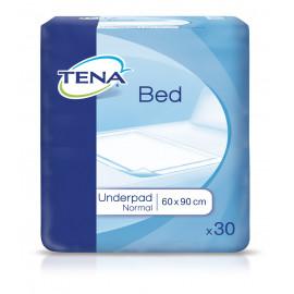 Простыня медицинская TENA BED NORMAL (бед андерпад нормал) 60X90, 30 шт.