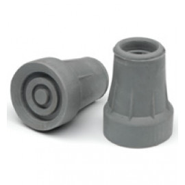 Резиновая насадка 22 мм (для костылей 10021,10022,10023,10074, 10075,10076,10081) 10031