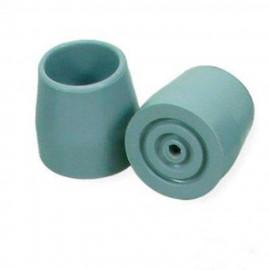Резиновая насадка 25 мм 10019GR (для кресел-туалетов 10583,10580,10578)