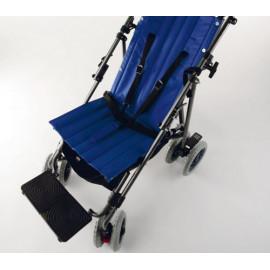 Ремень 5-точечный с подкладкой для коляски Эко-Багги  HR32102300