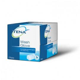 Рукавички для мытья TENA Wash Glove  (175 шт)