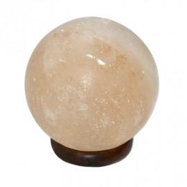 Соляная лампа Barry Globe (солевой светильник)