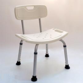 Стул (табурет) для ванной комнаты и душа KJT 501
